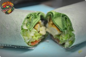 Yes We Have Wraps Too!